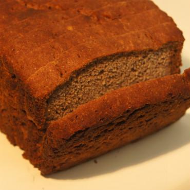 Pão Australiano: forma 850g