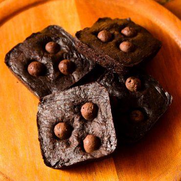 Brownie – Pacote com 6 unidades