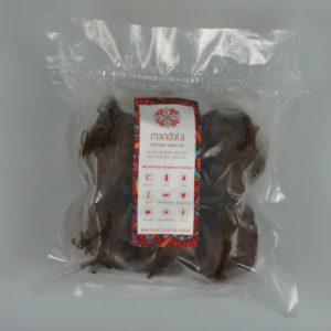 bolinho chocolate pacote