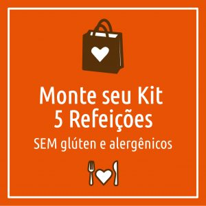 kit5refeicoes