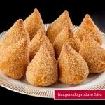 Minicoxinha - imagem do produto frito